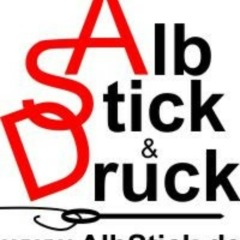 AlbStick & Druck