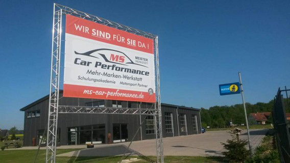 MS Car Performance GmbH