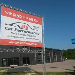 MS Car Performance GmbH