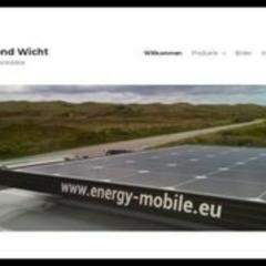 energy-mobile.eu - Solaranlagen und Solarmodule
